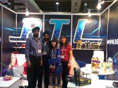 2012年印度展