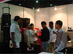2010年印度展