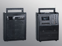 教学式便携扩音机